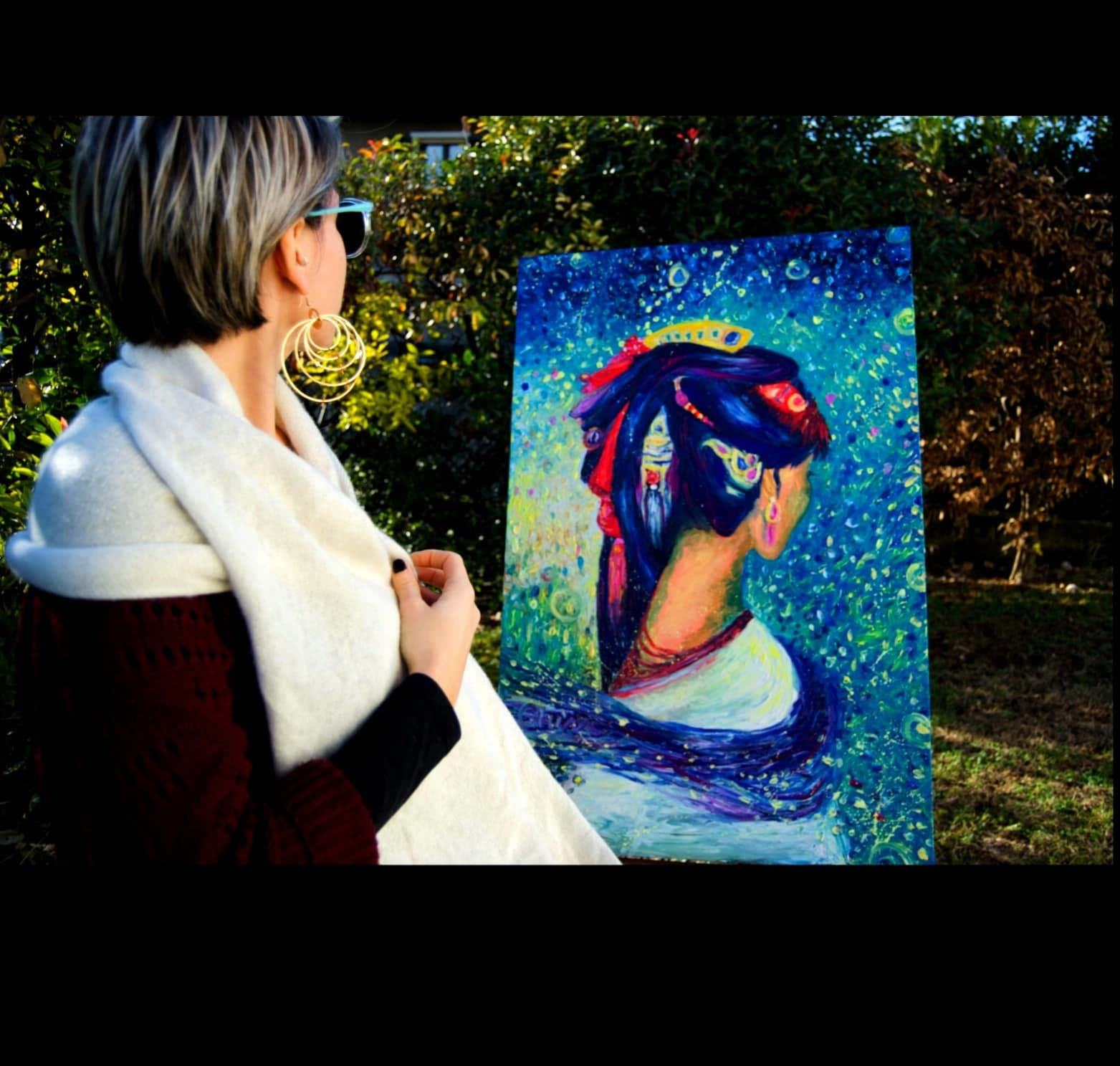 Chiara Magni artist