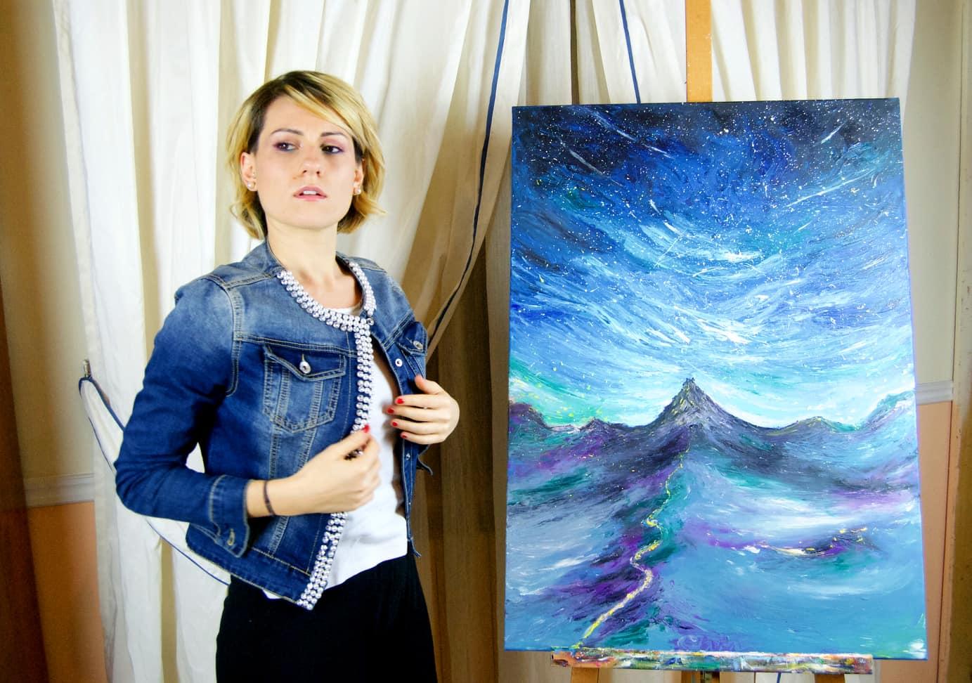 Chiara Magni artistchiara magni artist